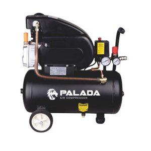 Máy bơm hơi ô tô mini gPalada PA-224