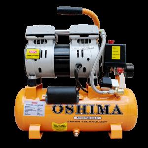 Oshima là thương hiệu máy bơm khí mini Nhật Bản rất được tin dùng