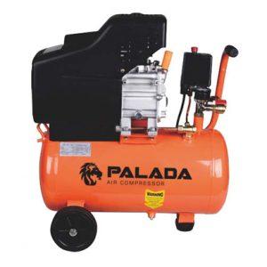Máy bơm hơi lốp ô tô bằng điện Palada PA-224 thích hợp cho các tiệm sửa xe