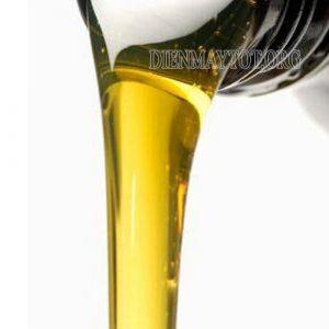dầu cho máy sấy khí