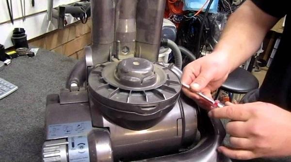 Rút ngắn thời gian bảo dưỡng đối với máy cũ
