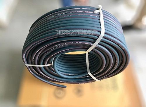 phụ kiện ống dẫn hơi máy nén khí