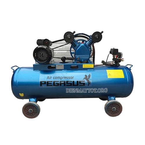 ưu điểm máy nến khí Đài Loan - Trung Quốc