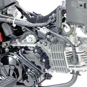 cấu tạo động cơ xe máy