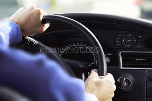 bảo dưỡng thước lái ô tô