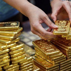 1 chỉ vàng ta bao nhiêu tiền 2019