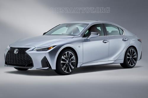thế nào là xe ô tô facelift