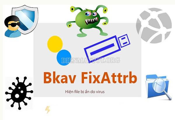 tải phần mềm hiện file ẩn miễn phí