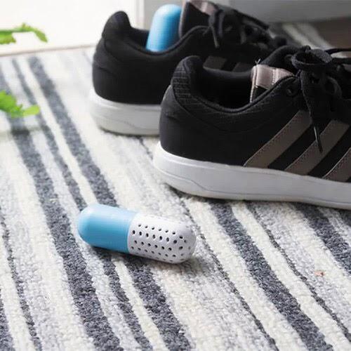 bộ dụng cụ đánh giày