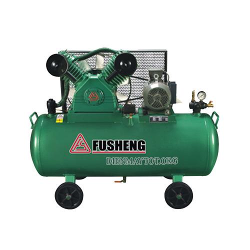 máy nén khí Fusheng đài loan