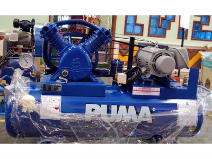 máy nén khí puma chính hãng