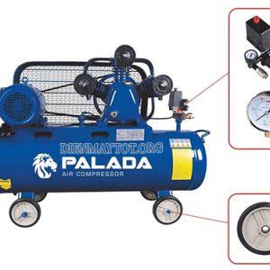 hướng dẫn cách sử dụng máy nén khí