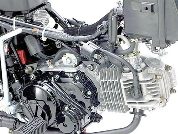 Động cơ xe máy