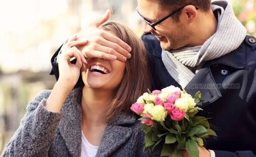 20 tháng 10 tặng gì cho bạn gái