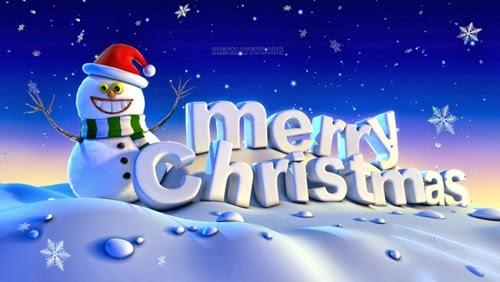 Giáng sinh là ngào nào, có nguồn gốc từ đâu