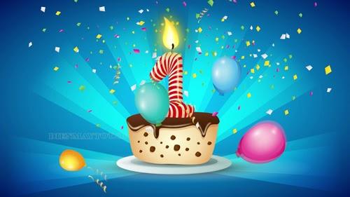 Lời chúc mừng sinh nhật con trai 1 tuổi