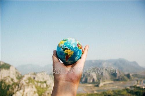 Ý nghĩa giờ Trái Đất
