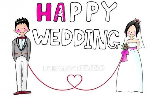 lời chúc đám cưới chị gái đi lấy chồng