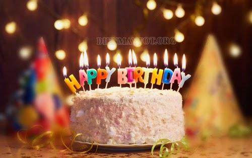 lời chúc sinh nhật cho người lớn tuổi