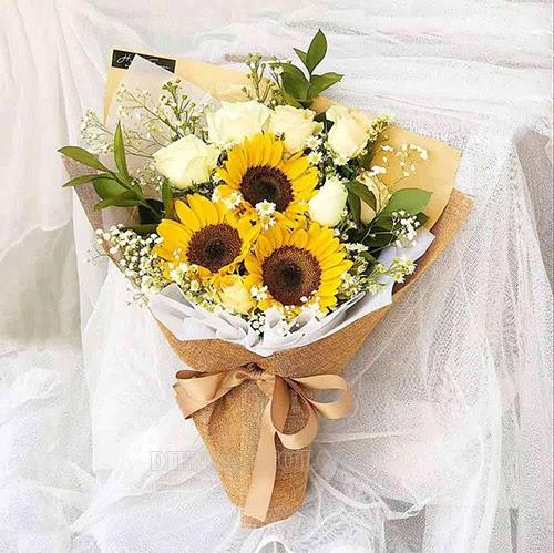 Ý nghĩa số lượng bông hoa tặng thầy cô giáo