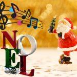 bài hát về giáng sinh cho trẻ mầm non