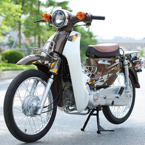 Xe Cub 50 Honda 2020