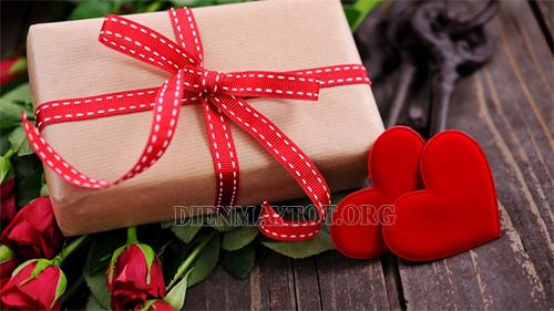 món quà giáng sinh ý nghĩa cho người yêu hạnh phúc