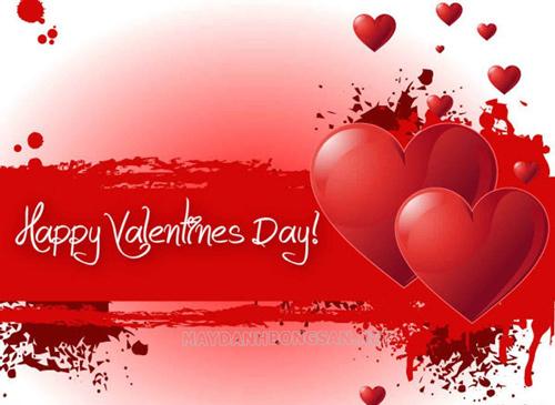 các ngày lễ tình yêu