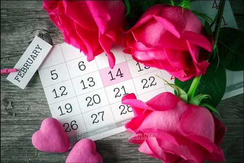 ngày lễ tình nhân là ngày bao nhiêu
