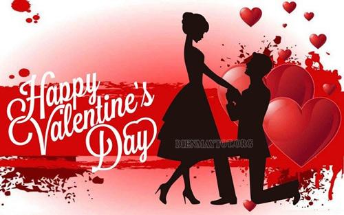 valentine đỏ là gì