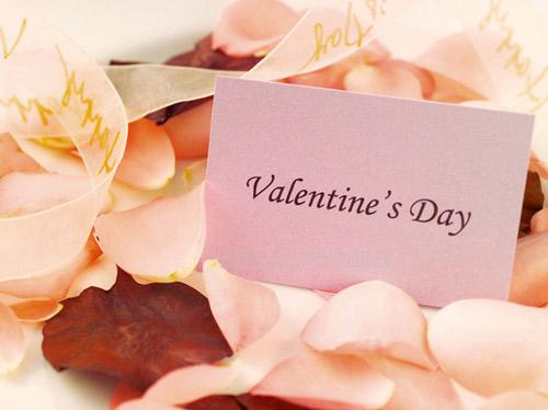 valentine là ngày mấy