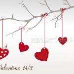 valentine trắng là gì