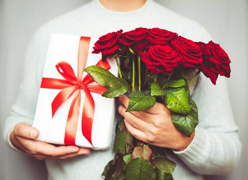 ý nghĩa valentine đỏ