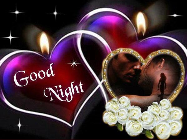 Chúc ngủ ngon người yêu hay