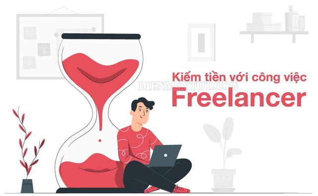làm freelancer như thế nào