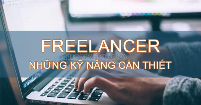 làm freelancer là gì