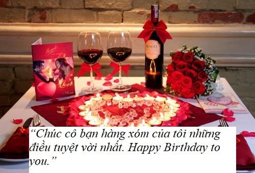Cách chúc mừng sinh nhật bạn mới quen