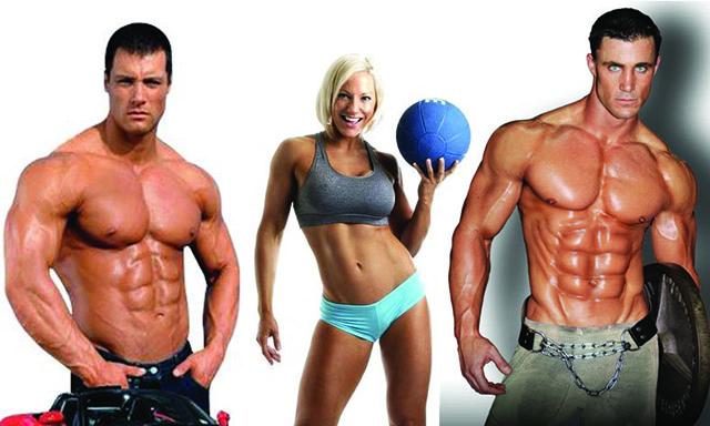 Lợi ích mà gym mang lại là gì?