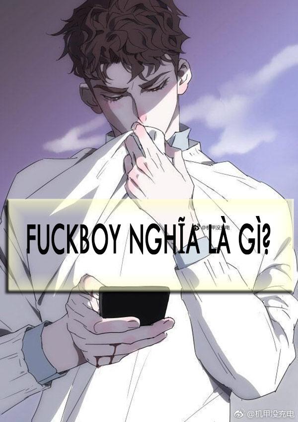 fuckboy là gì