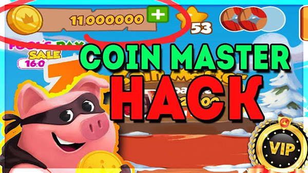 levvvel coin master hack