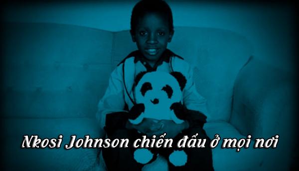 what happened to nkosi johnson