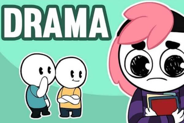 drama nghĩa là gì