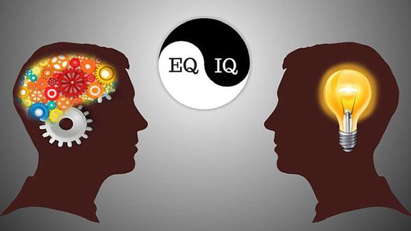 IQ và EQ đều quan trọng đối với mỗi con người