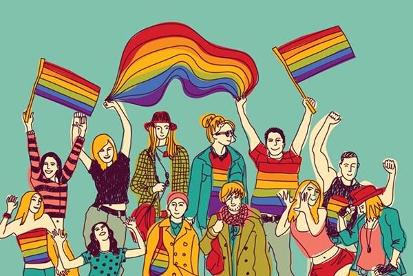 Cộng đồng LGBT là gì?