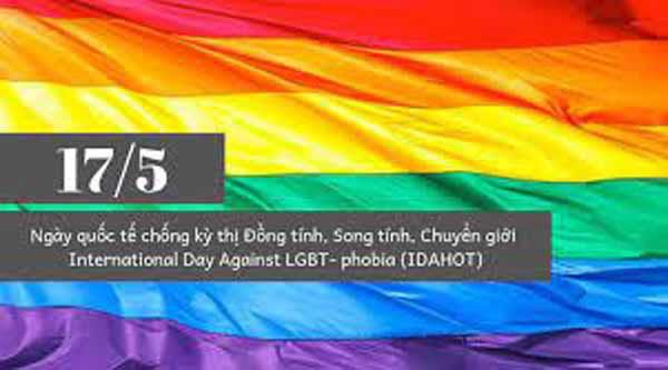 Ngày của cộng đồng LGBT là ngày nào?