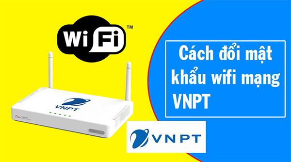 Thay đổi mật khẩu wifi viettel trên điện thoại