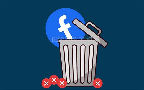 Lưu ý khi xóa facebook vĩnh viễn trên iphone